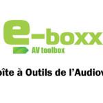 Le nouveau catalogue E-Boxx 2014 est déjà disponible !