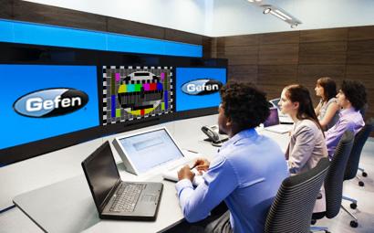 Générateur Gefen Toolbox hdmi 1080p GTB-HD-SIGGEN