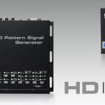 L'outil indispensable de l'Installateur : Le générateur GEFEN ToolBox HDMi 1080p