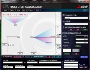 Projectorcalculator blog eavs groupe - Comment calculer metre carre ...
