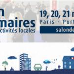 EAVS au Salon des Maires et des Collectivités Locales