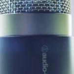 Audio-Technica présente son nouveau micro haut de gamme