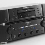 Marantz PM8005 et SA8005 : Nés de la série Premium