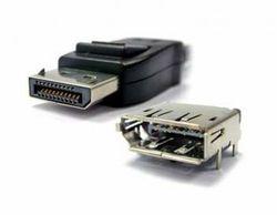 DisplayPort 1.3 : support de l'Ultra HD 8K et de l'Ultra HD 4K 3D