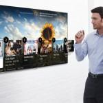 Samsung améliore ses commandes vocales et gestuelles