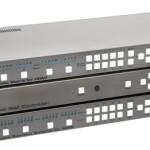 GEFEN présente de nouveaux extendeurs KVM et processeurs vidéo