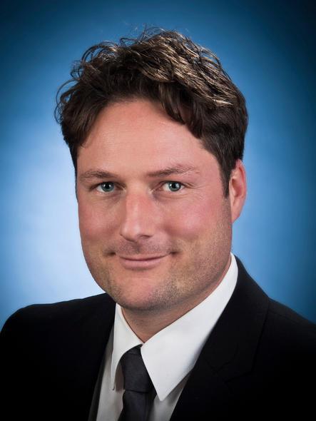 Andre Sahm, Directeur de la Distribution de Kindermann GmbH