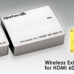 GEFEN présente un extendeur sans fil