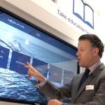 Vidéo : PHILIPS met en vedette son écran Ultra HD 84 pouces