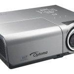 Optoma EH500