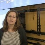 Vidéo : Démonstration du système pour mur d'images ConnexSys de CHIEF