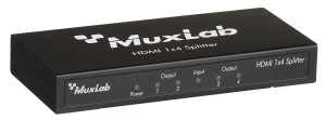Muxlab 500421F