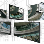 Venez voir les solutions d'affichage professionnel de PHILIPS lors de notre JPO
