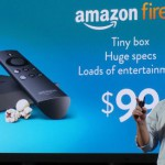 Amazon lance son boîtier TV