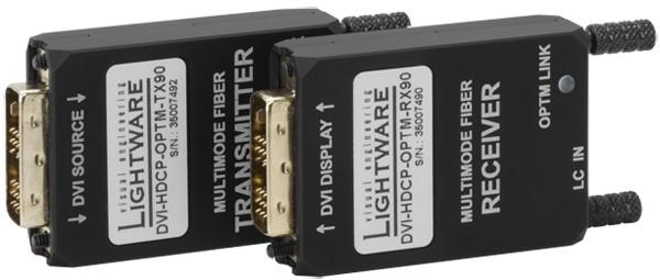 Lightware dvi-hdcp-optm