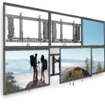 Le nouveau système mur d'images ConnexSys de CHIEF est disponible