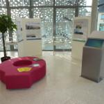 L'installation du mois : Des bornes SOLTEC à la Mairie de Illkirch par VIDELIO-IEC