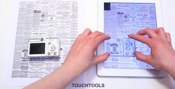 TouchTools