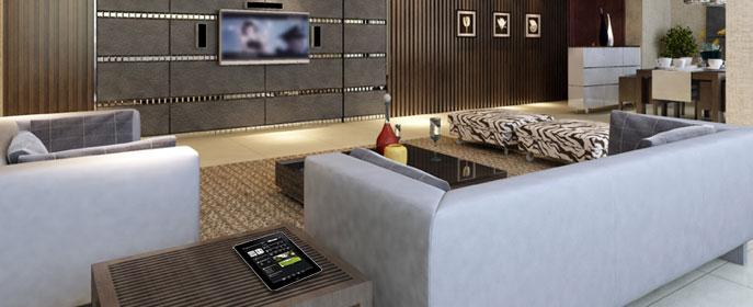 4 raisons majeures d 39 installer un syst me domotique chez soi blog eavs groupe. Black Bedroom Furniture Sets. Home Design Ideas