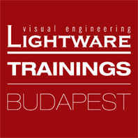 Lightware trainings
