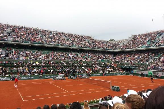 Roland Garros UHD