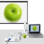 Optoma lance la nouvelle génération de visualiseur flexible DC350