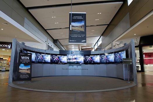 Coliseum Samsung