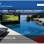 URC met en ligne sa galerie de projets