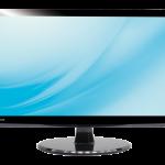 Nouveau moniteur informatique professionnel iPure M22