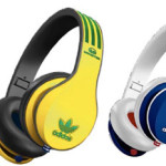 Casques Monster/Adidas aux couleurs de la Coupe du Monde