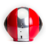 La caméra 720 degrés de IC Realtime