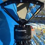 La Coupe du Monde en 8K et à 360°