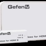 Les recommandations de Lionel, notre expert produit : l'extendeur sans fil GTV-WHD-1080P-SR de GEFEN