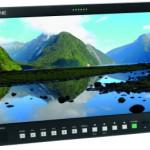 tvONE réalise un moniteur LCD 17 pouces multi-formats