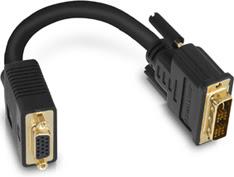 Lightware VGA/DVI cable