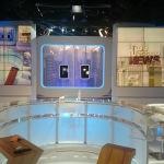 Installation : BS Technology monte des murs d'images pour la TV tunisienne