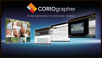 CORIOgrapher