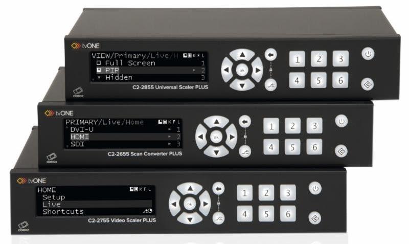 tvONE C2-2000