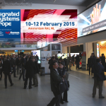 ISE (Integrated Systems Europe) 2015 : 36 000 m2 d'exposition !