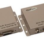 Gefen EXT-DVI-1CAT5-ELR