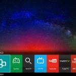 SAMSUNG crée un nouveau système d'exploitation pour Smart TV