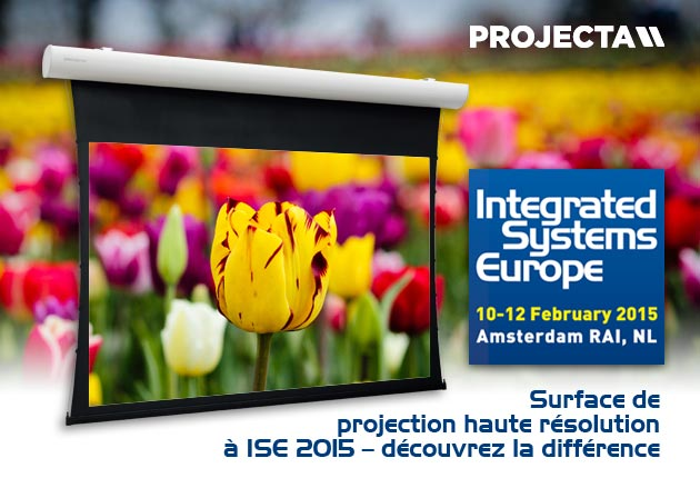 Projecta ISE