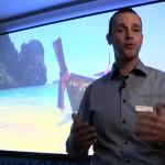 Vidéo : PROJECTA présente ses surfaces pour le contenu haute résolution