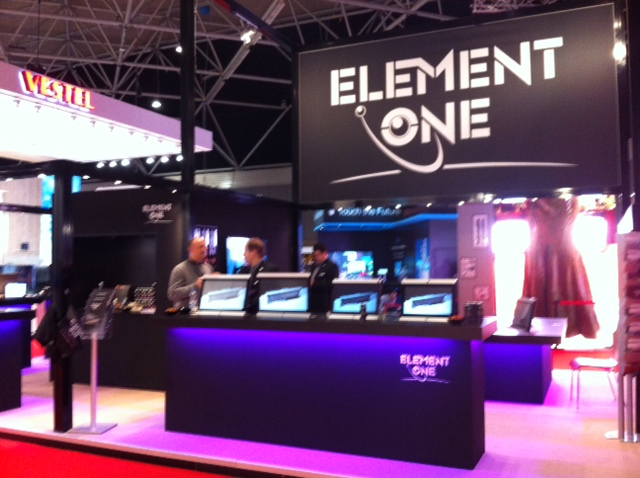 Element One ISE 2015
