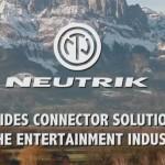 Changez pour les nouveaux modèles NEUTRIK