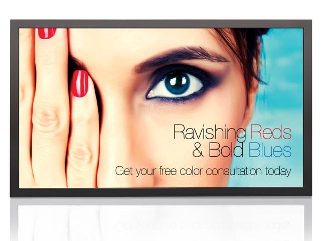 Ecran LCD 65 pouces FHD651-P Christie