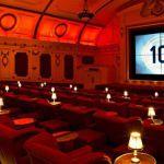 Les plus belles salles de cinéma du monde