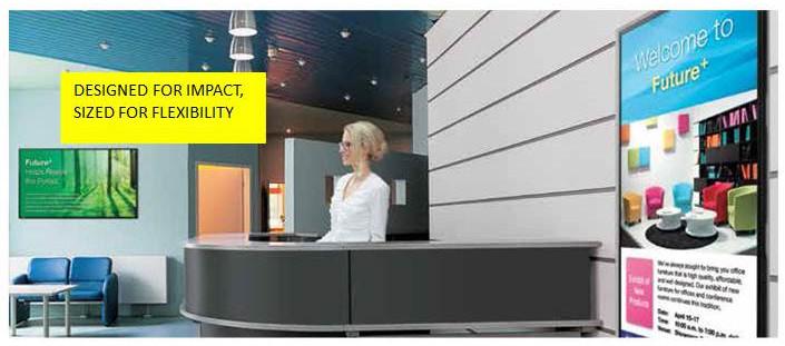 Ecran Full HD 70 pouces PN-E703 Sharp