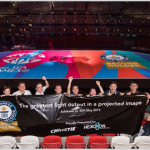 Des projecteurs Christie pour un nouveau record GUINNESS WORLD