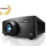 Christie remporte six prix au salon InfoComm 2015